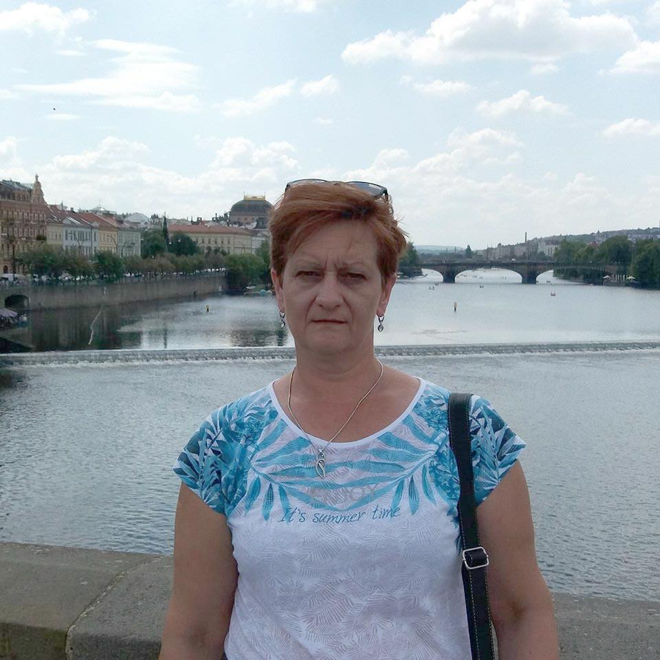 Anna Strawa